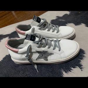 Golden goose deluxe brand sneaker DUPES !!